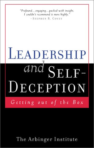 leadership-and-self-deception