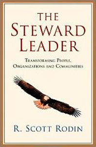 Steward Leader