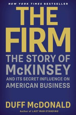 June 2014 the leadership blog i was particularly struck by a passage about peters and watermans classic in search of excellence the book began as a mckinsey consulting project publicscrutiny Gallery