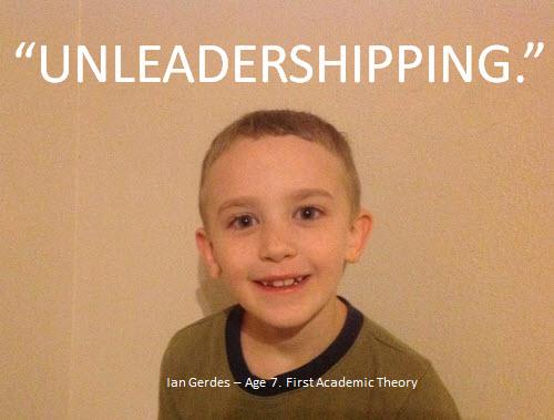 unleadershipping