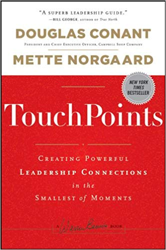 Touchpoints book